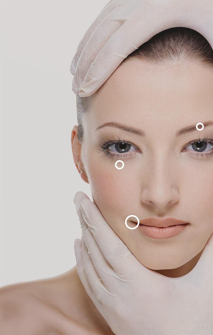 Tratamento Facial Simone Estética